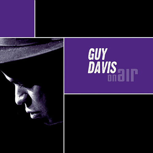 On Air by Guy Davis