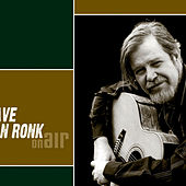 On Air by Dave Van Ronk