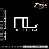 No-Logik Session One by Various Artists
