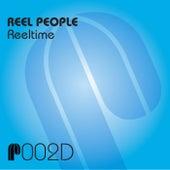 Reeltime de Reel People