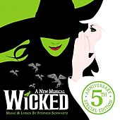 Wicked by Various Artists