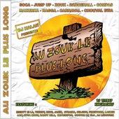 Au Zouk Le Plus Long de Various Artists