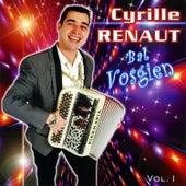 Bal Vosgien Vol. 1 by Cyrille Renaut