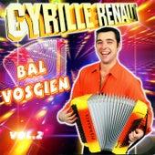 Bal Vosgien Vol. 2 by Cyrille Renaut