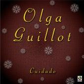 Cuidado by Olga Guillot