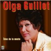 Idos De La Mente by Olga Guillot
