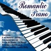 Romantic Piano by Piano Gold