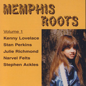 Memphis Roots, Vol. 1 de Various Artists