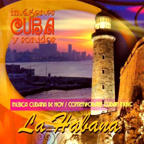 Contemporany Cuban Music - La Habana by Various Artists