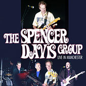 Live In Manchester by The Spencer Davis Group