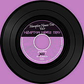 Hampton Hawes Trio Vol.1 by Hampton Hawes Trio