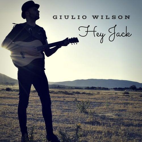 Hey Jack di Giulio Wilson