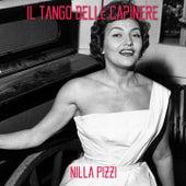 Il tango delle capinere by Nilla Pizzi