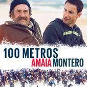 100 Metros by Amaia Montero