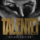 Talento (Deluxe Edition) di Briga