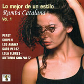 Lo Mejor de un Estilo. Rumba Catalana Vol. 1 de Various Artists