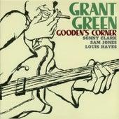 Gooden's Corner (feat. Sonny Clark, Sam Jones & Louis Hayes) [Bonus Track Version] van Grant Green