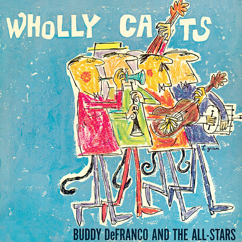 Wholly Cats: The Complete