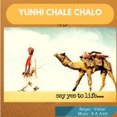 Yunhi Chale Chalo - Single by Vishal