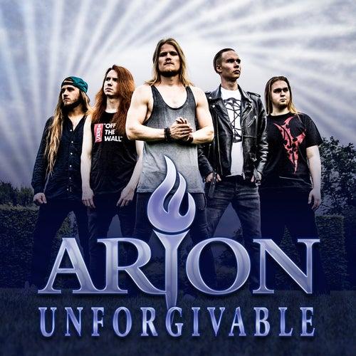 Unforgivable by Arion