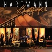 Handmade - Live in Concert (Deluxe Edition) de Hartmann