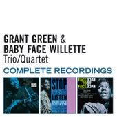 Complete Recordings van Baby Face Willette
