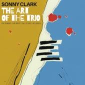 The Art of the Trio (Bonus Track Version) by Sonny Clark