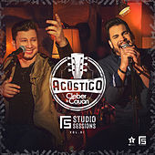FS Studio Sessions, Vol. 01 (Acústico) by Cleber & Cauan