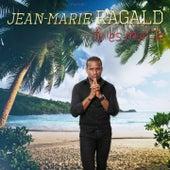 Tu es mon île by Jean-Marie Ragald