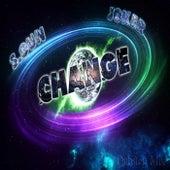 Change by Joker