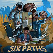 Six Paths de Dave