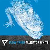 Alligator White by Flow Tribe