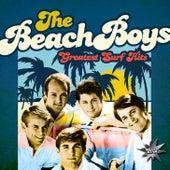 Greatest Surf Hits de The Beach Boys