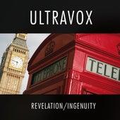 Revelation / Ingenuity von Ultravox