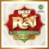 Best of Raï: 20 tubes de légende [Original Masters] by Various Artists