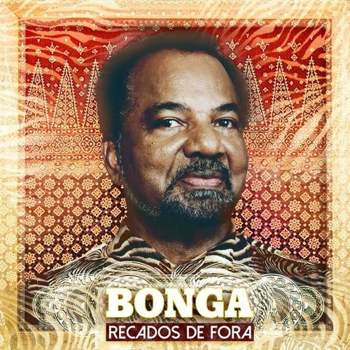 Recados De Fora von Bonga