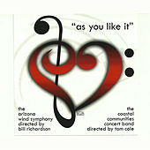 As You Like It by Various Artists