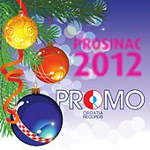 Promo 12-2012 by Various Artists