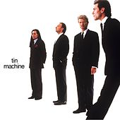 Tin Machine de Tin Machine