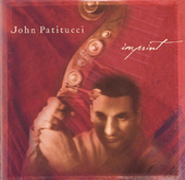 Imprint by John Patitucci