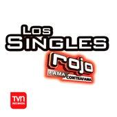 Los Singles: Rojo Fama Contra Fama de Various Artists