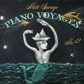 Piano Voyages, No. 12 by Matt Savage