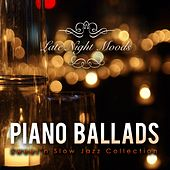 Piano Ballads - Smooth Jazz Covers Collection by Tokyo Jazz Lounge