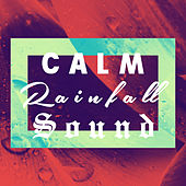 Calm Rainfall Sound by Various Artists