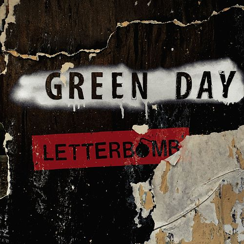 Letterbomb (Live) von Green Day