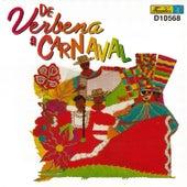 De Verbena a Carnaval by Various Artists