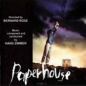 Paperhouse (Bernard Rose's Original Motion Picture Soundtrack) by Various Artists