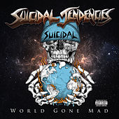 World Gone Mad von Suicidal Tendencies