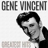 Greatest Hits de Gene Vincent