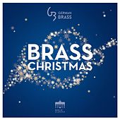Brass Christmas by German Brass